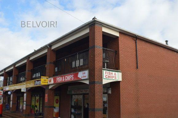 Thumbnail Flat to rent in Heyside, Royton