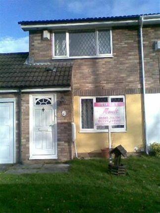 Thumbnail Semi-detached house to rent in Grove House Court, Pontygwaith, Ferndale