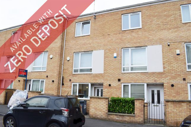 Thumbnail Property to rent in Haymarket Street, Grove Village, Manchester