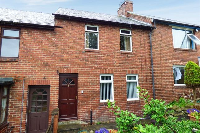 Thumbnail 2 bed terraced house for sale in Morgy Hill West, Ryton, Tyne And Wear