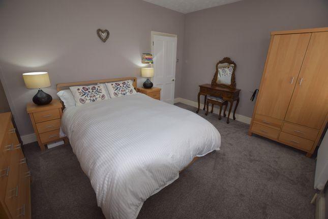 Bedroom One of Latimer Road, Eastbourne BN22