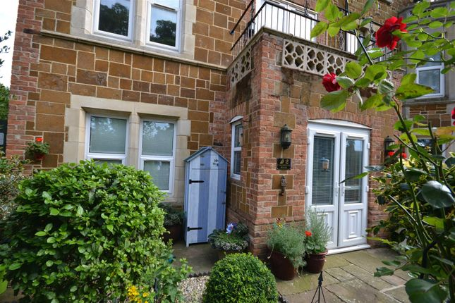 Thumbnail Flat for sale in Westgate, Hunstanton