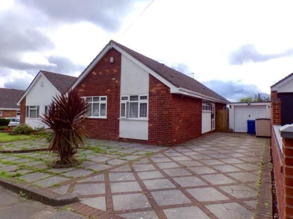 Thumbnail Bungalow for sale in Downham Way, Liverpool, Merseyside