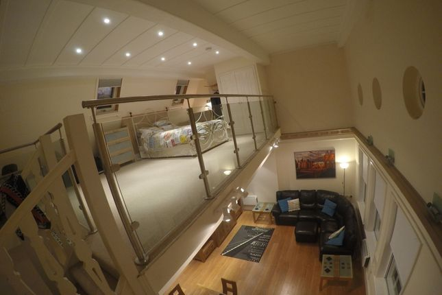 Thumbnail Flat to rent in Great Hall Arcade, Mount Pleasant Road, Tunbridge Wells