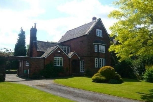 Thumbnail Property to rent in Forge Lane, Little Aston