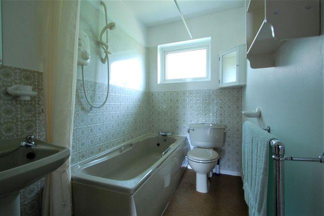 Bathroom of Long Down, Petersfield GU31