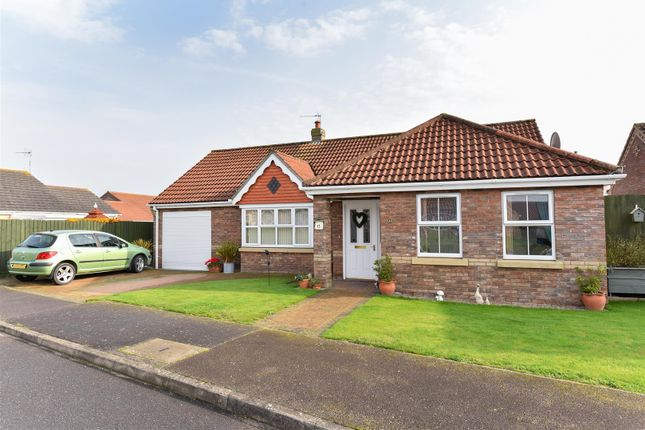 Bungalow for sale in Ashby Meadows, Spilsby