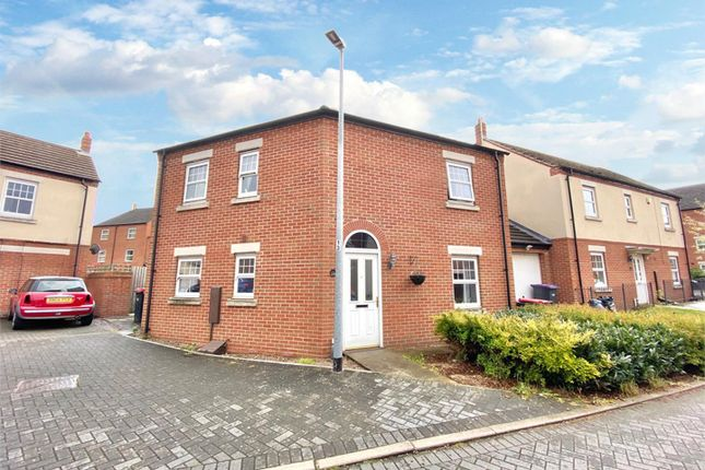 3 bed detached house for sale in The Nettlefolds, Hadley, Telford TF1