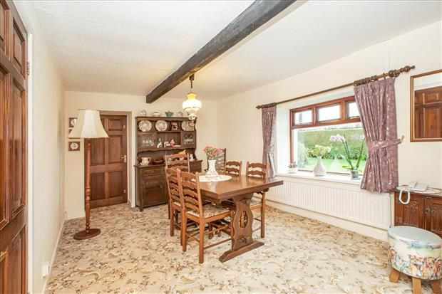 Dining Room of Harbour Lane, Chorley PR6