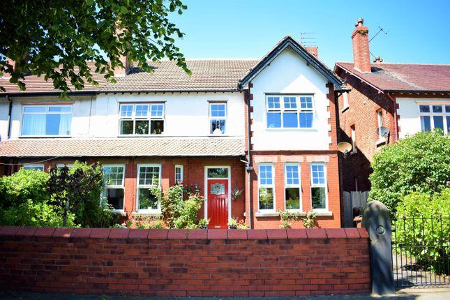 Thumbnail Semi-detached house for sale in Elton Avenue, Blundellsands
