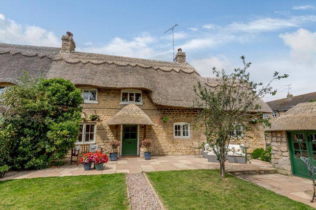 Thumbnail Property for sale in Audit Hall Road, Empingham, Oakham, Rutland