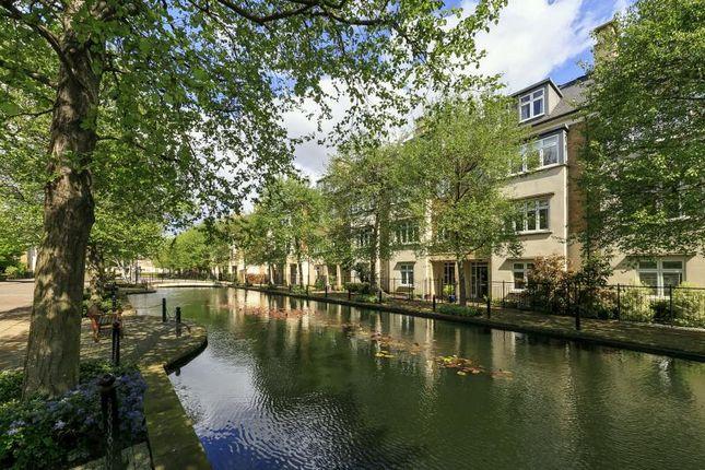 Thumbnail Property to rent in Melliss Avenue, Kew Riverside, Kew