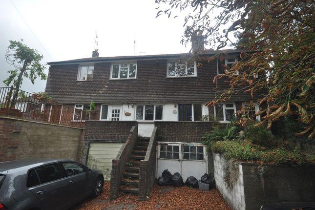 Thumbnail Flat to rent in Station Road, Eynsford, Dartford