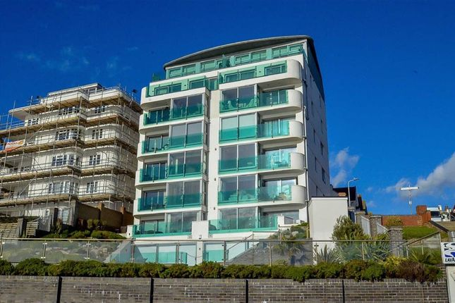 Thumbnail Flat for sale in Crowstone Court, Westcliff-On-Sea, Essex