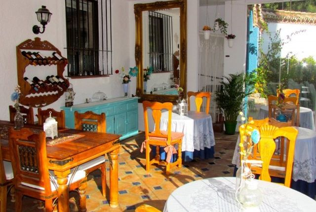 Cozy Outside of Spain, Málaga, Marbella