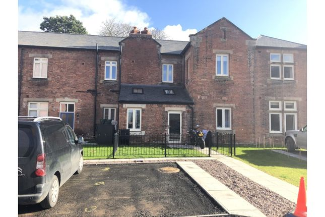 Thumbnail Flat for sale in Oliver Road, Shrewsbury