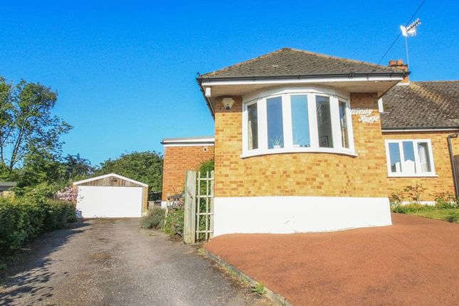 Thumbnail Property for sale in Barnhill Close, Marlow