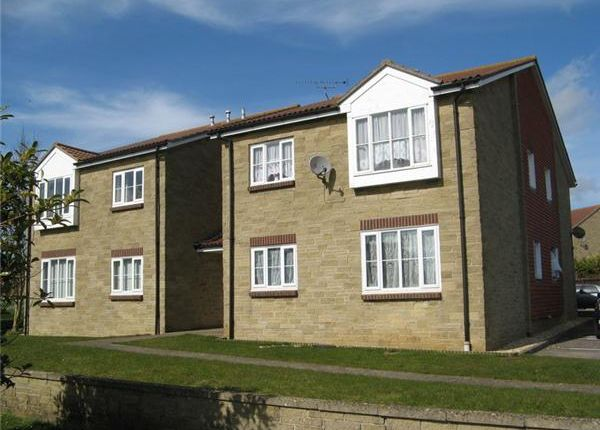 Thumbnail Flat to rent in Hyde Court, Yeovil