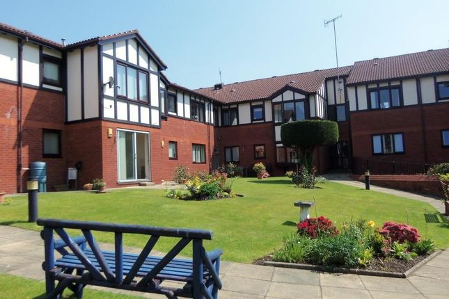 Thumbnail Flat for sale in 21 Woolton Mews, Quarry Street, Woolton