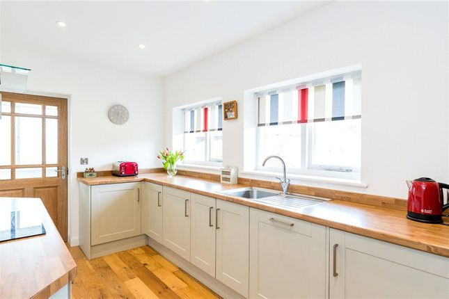 Kitchen of Scotton Drive, Knaresborough, North Yorkshire HG5