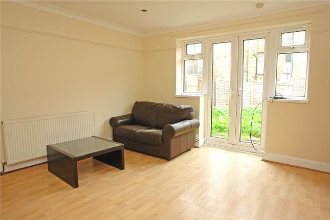 Thumbnail Semi-detached house to rent in Barforth Road, Nunhead, London
