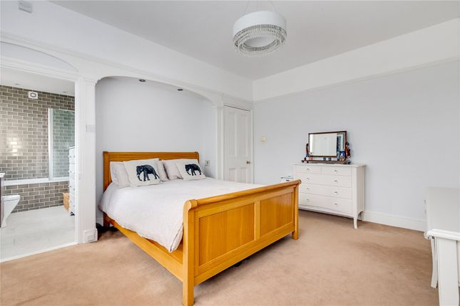 Bedroom of Rodway Road, Putney, London SW15