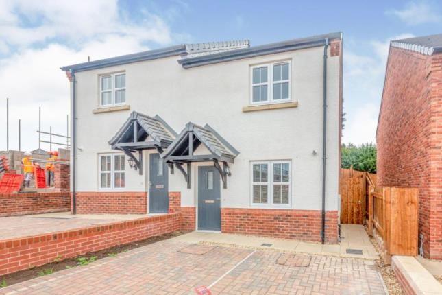 2 bed semi-detached house for sale in Heaton Green, Dowbridge, Kirkham PR4