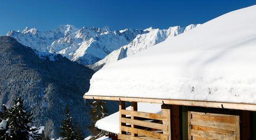 Thumbnail Chalet for sale in Off Plan Luxury Designer Chalets, Verbier, Valais, Switzerland