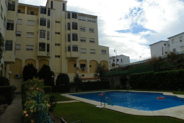 Complex of Spain, Málaga, Fuengirola