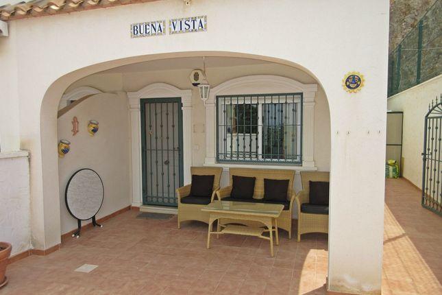 2 bed town house for sale in El Carmolí, 30368, Murcia, Spain