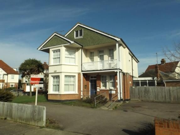 Thumbnail Detached house for sale in Thoroughgood Road, Clacton-On-Sea
