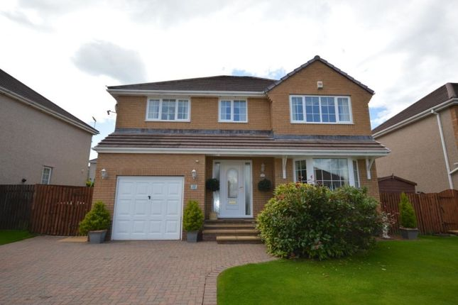 Thumbnail Detached house for sale in Vicarage Hill, Frizington