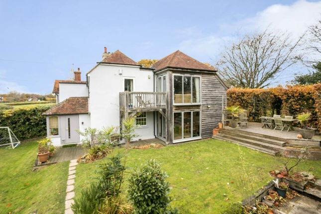 Thumbnail Detached house for sale in Cottenden Road, Stonegate, Wadhurst, East Sussex