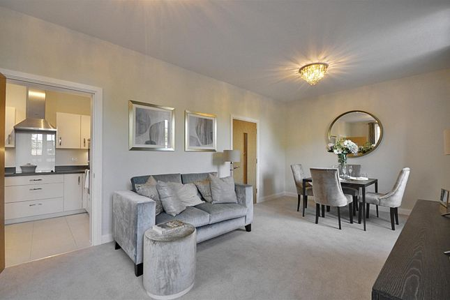 Thumbnail Flat for sale in Beck House, Twickenham Road, Isleworth