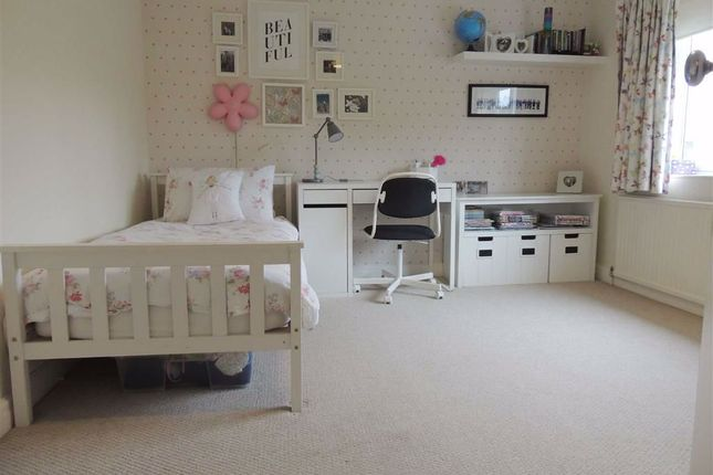 Bedroom Two of Bowerfield Avenue, Hazel Grove, Stockport SK7
