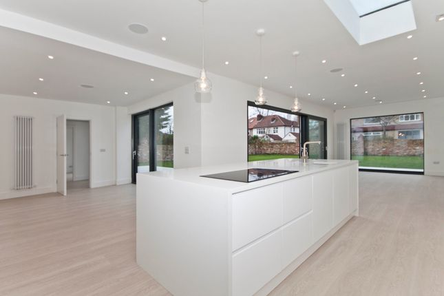 Thumbnail Detached house for sale in Queens Drive, Mossley Hill