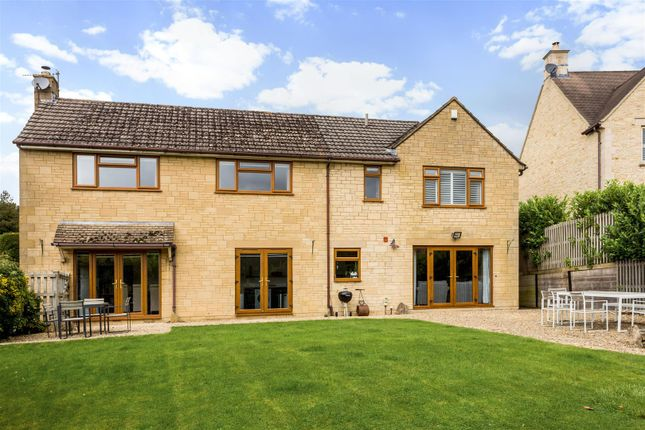 Thumbnail Detached house for sale in Knapp Lane, Painswick, Stroud