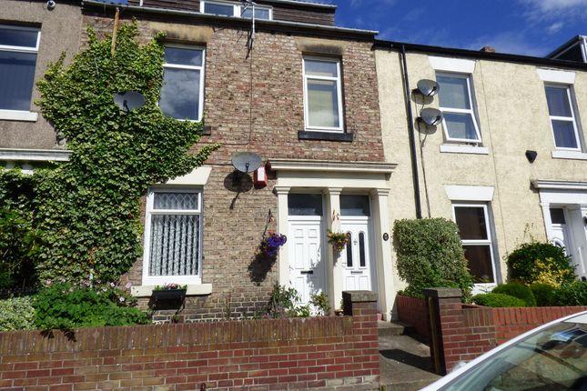 William Street West, North Shields NE29