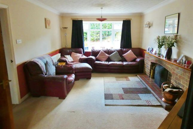 Lounge of Greenway, Eastbourne BN20
