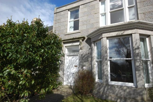 4 bed semi-detached house to rent in Ashley Road, Aberdeen