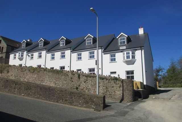 End terrace house for sale in Barn Street, Haverfordwest