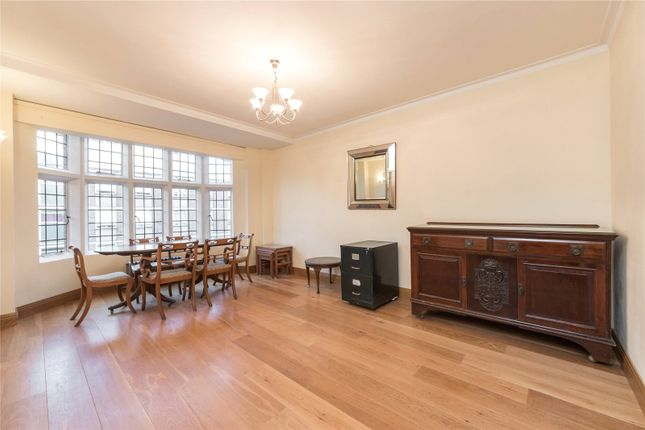 3 bed flat for sale in Downing Court, Grenville Street
