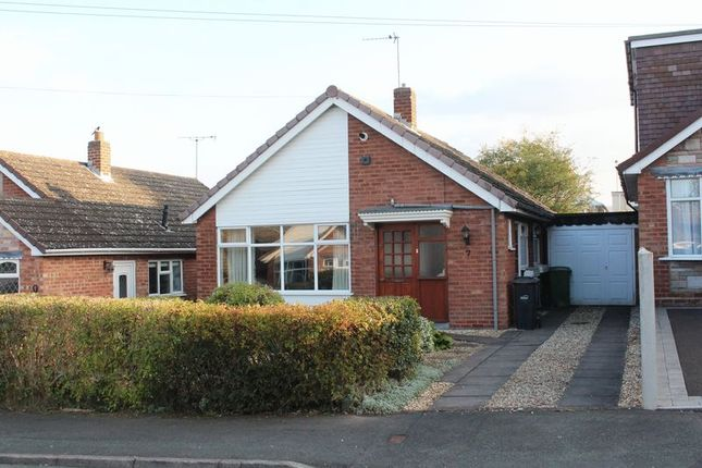 Thumbnail Bungalow for sale in Beaulieu Avenue, Kingswinford