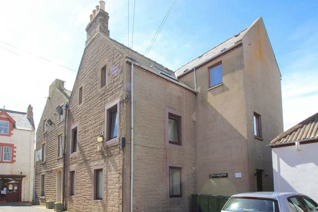 Thumbnail Flat for sale in St Ellas House, Eyemouth