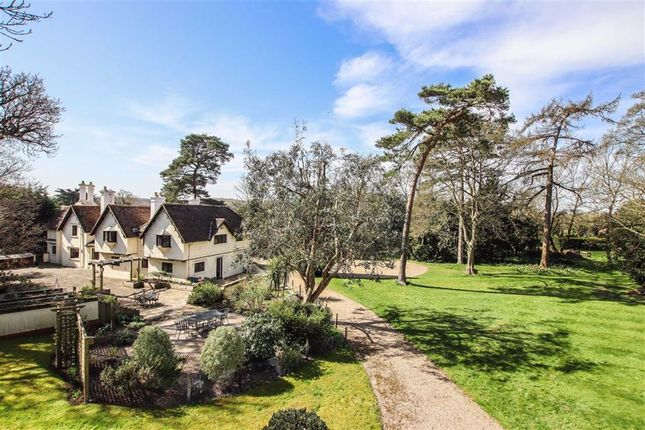 Thumbnail Detached house for sale in Pepper Hill, Great Amwell, Hertfordshire