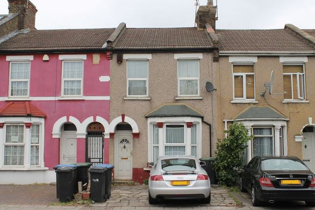 Thumbnail Terraced house for sale in Nags Head Road, Ponders End, Enfield