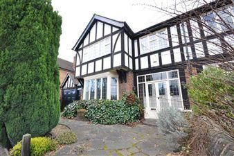 Thumbnail Semi-detached house to rent in Loughborough Road, Leicester