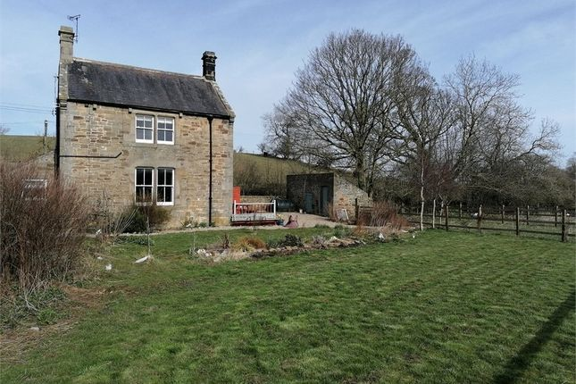 Thumbnail Detached house to rent in Keepershield, Humshaugh, Northumberland