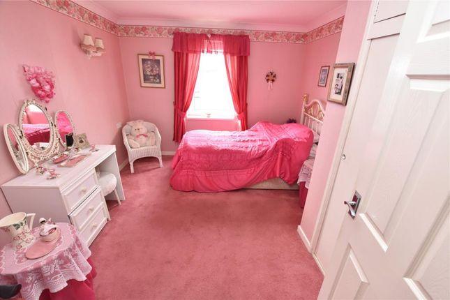 Bedroom of Homecourt House, Bartholomew Street West, Exeter, Devon EX4