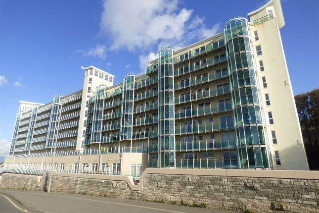 Thumbnail Flat for sale in Atlantic House, Portland, Dorset